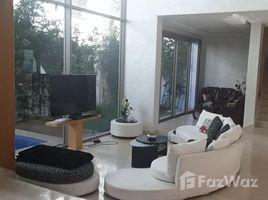 4 غرف النوم فيلا للبيع في بوسكّورة, الدار البيضاء الكبرى Villa piscine à la vente 250m2 Bouskoura