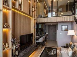 Studio Condo for sale in Khlong Ton Sai, Bangkok Ideo Sathorn Wongwianyai