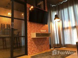 1 Bedroom Condo for rent in Bang Chak, Bangkok The Light Newyork