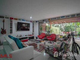3 Bedrooms House for sale in , Antioquia STREET 20A SOUTH # 22 160, Medell�n Poblado, Antioqu�a