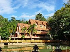 9 Bedrooms House for sale in On Tai, Chiang Mai Houses with Nature on This 6.6 Rai Land in San Kamphaeng