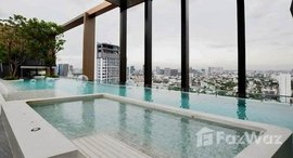 Available Units at Whizdom Avenue Ratchada - Ladprao