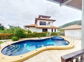3 Bedrooms Villa for sale in Nong Kae, Hua Hin Manora Village I