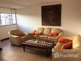 Azuay Cuenca Portales De Ejido Unit 3 2 卧室 住宅 售