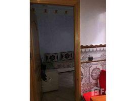 Tanger Tetouan Na Martil chouiqa lilbay3 85m2 90 mellion 1 卧室 住宅 售