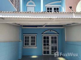 巴吞他尼 Khu Khot Baan Porn Romyen Villa 2 卧室 联排别墅 售