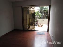 3 Habitaciones Casa en alquiler en Miraflores, Lima MONTE UMBROSO, LIMA, LIMA
