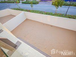 迪拜 Reem Community Inner A | Single row | Available now | Lovely Unit 3 卧室 别墅 租