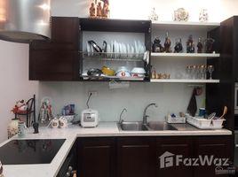 Studio House for rent in Trung Liet, Hanoi Cho thuê nhà PL Hoàng Cầu. DT 60m2 x 4 tầng, MT 6m, ô tô đỗ cửa, giá 25 tr/th