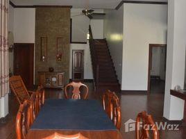 暹粒市 Kok Chak Splendid 4 – Bedroom Villa for Sale in Siem Reap 4 卧室 别墅 售