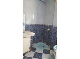 2 غرف النوم شقة للإيجار في NA (Temara), Rabat-Salé-Zemmour-Zaer location appartement 2chambre salon wifak