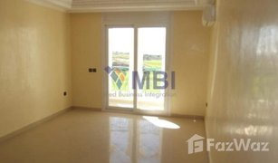 2 غرف النوم عقارات للبيع في NA (Charf), Tanger - Tétouan Appartement à louer-Tanger L.A.T.1091