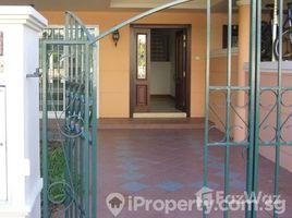 5 Bedrooms House for sale in Pang sua, West region Verde View / Villa Verde / Verde Avenue, , District 23