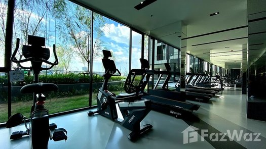 Photos 1 of the Communal Gym at NUE Noble Chaengwattana