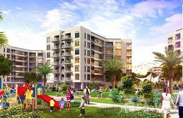 MAG 545 in Mag 5 Boulevard, Dubai