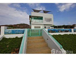 5 Habitaciones Casa en venta en San Lorenzo, Manabi Los Tortugas: Beachfront Mansion in San Lorenzo, Manta, San Lorenzo, Manabí