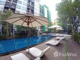 1 Bedroom Condo for sale in Na Kluea, Pattaya Natureza Art