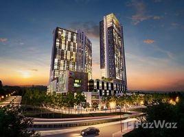 Studio Condo for rent in Sepang, Selangor Cybersquare