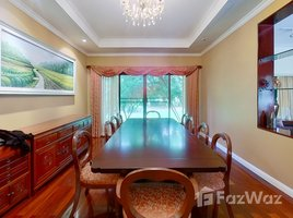 4 Bedrooms House for sale in Fa Ham, Chiang Mai Lanna Ville