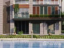 3 غرف النوم شقة للبيع في North Investors Area, القاهرة Aljazi Marriott Residences