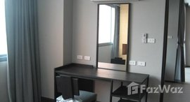 Available Units at CG CASA Apartment