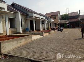 2 Bedrooms House for sale in Ciracas, Jakarta Cibubur,Ciracas,Pasar Rebo,Cijantung,Cipinang,Cawang,Ciracas ,Condet, Jakarta Timur, DKI Jakarta
