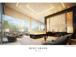 Studio Condo for sale in Nong Prue, Pattaya Dusit Grand Park 2