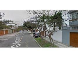 4 Habitaciones Casa en venta en Santiago de Surco, Lima APARICIO GOMEZ SANCHEZ, LIMA, LIMA