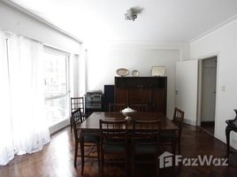 4 chambres Appartement a vendre à , Buenos Aires Juncal al 1600