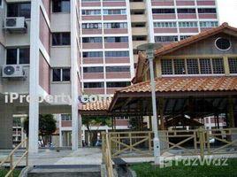 West region Yuhua Jurong East Street 21 2 卧室 住宅 租