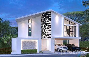 Grand View Residence in Si Sunthon, Phuket