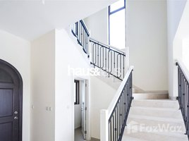 3 Bedrooms Villa for rent in Layan Community, Dubai Available Now | Single Row | 3 bed | White Wood
