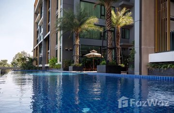 The Star Hill Condo in Suthep, Chiang Mai