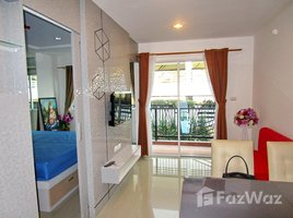 1 Bedroom Property for sale in Nong Prue, Pattaya Trio Gems