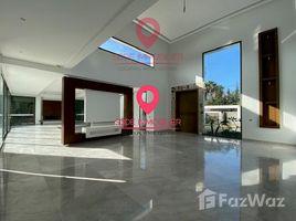 Rabat Sale Zemmour Zaer Na Agdal Riyad Villa exceptionnelle au cœur de Souissi 6 卧室 别墅 售