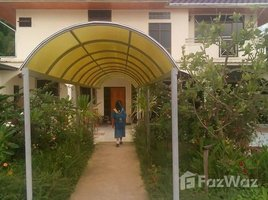 5 Bedrooms Property for sale in Khaem Son, Phetchabun 5 bed/5 bath modern western style house for sale in khao kho