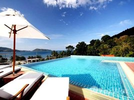 1 Bedroom Apartment for rent in Patong, Phuket The Baycliff Residence