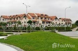 Rumah Bandar 4 bilik tidur untuk dijual di Desa ParkCity di Kuala Lumpur, Malaysia