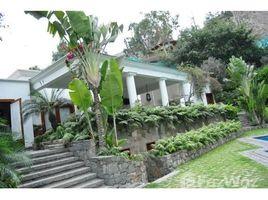 6 Habitaciones Casa en venta en San Isidro, Lima Las Torcazas, LIMA, LIMA