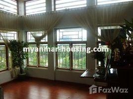 Bogale, ဧရာဝတီ တိုင်းဒေသကြီ 4 Bedroom House for sale in Thin Gan Kyun, Ayeyarwady တွင် 4 အိပ်ခန်းများ အိမ် ရောင်းရန်အတွက်