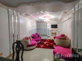 3 غرف النوم شقة للإيجار في Roushdy, ميناء الاسكندرية Kafr Abdo