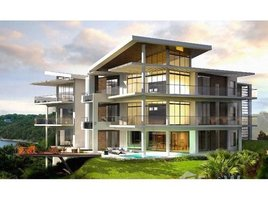 3 Bedrooms Apartment for sale in , Puntarenas 2nd Floor - Building 6 - Model A: Costa Rica Oceanfront Luxury Cliffside Condo for Sale