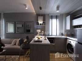 1 Bedroom Condo for sale in Bang Rak Phatthana, Nonthaburi IRIS Westgate