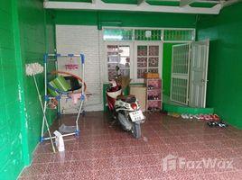 Вилла, 2 спальни в аренду в Sanam Chan, Nakhon Pathom Townhouse near Tesco Lutus in Sanam Chan