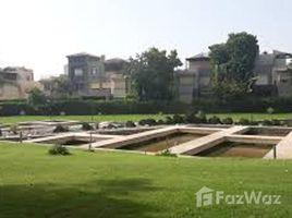 Giza 26th of July Corridor Bamboo Palm Hills 3 卧室 顶层公寓 租