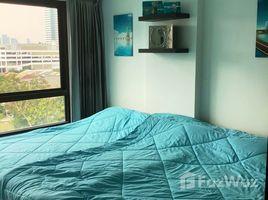 1 Bedroom Condo for rent in Bang Na, Bangkok The Niche Mono Bangna