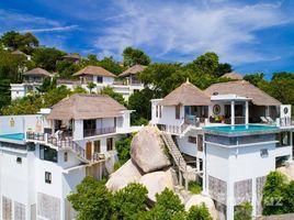 7 Bedrooms Villa for sale in Ko Tao, Koh Samui Villa Sabai Jai Gecco 4Br and Turtle villa 3Br