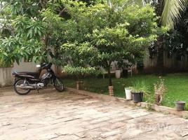 Kandal Doeum Mien Well Built Khmer Style Villa For Sale 4 卧室 别墅 售