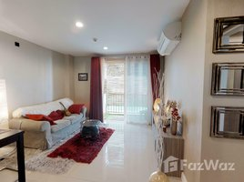 1 Bedroom Property for sale in Bang Na, Bangkok The Series Udomsuk