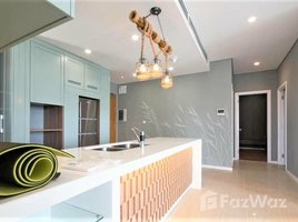 3 Bedrooms Condo for rent in Binh Trung Tay, Ho Chi Minh City Diamond Island